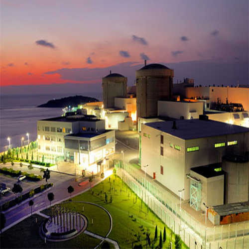 1E级核电产品